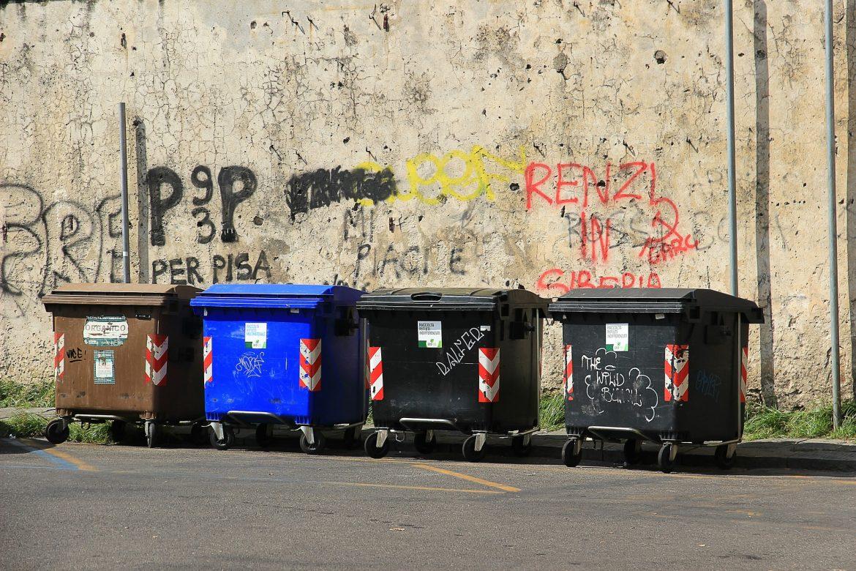 Hoe u een betrouwbare afvalcontainerservice bij u in de buurt kunt vinden