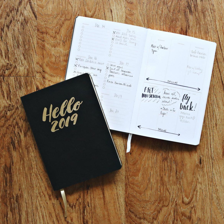 Voordelen van het schrijven in uw dagboek met slot