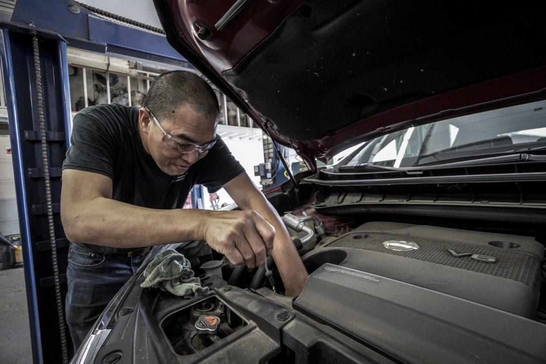 Waarom u chiptuning van de motor voor uw auto zou moeten overwegen