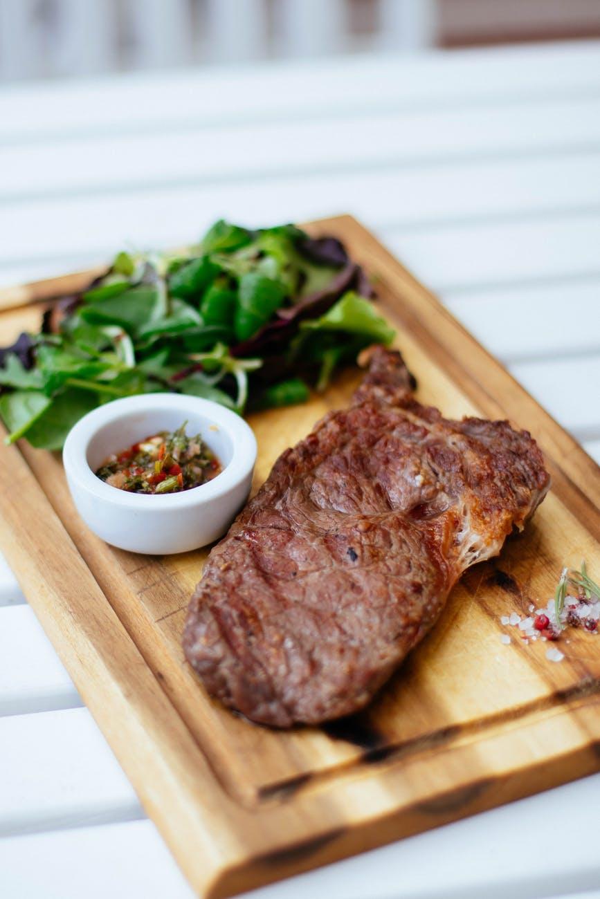 Hoe u thuis uw eigen BBQ-pakket kunt maken