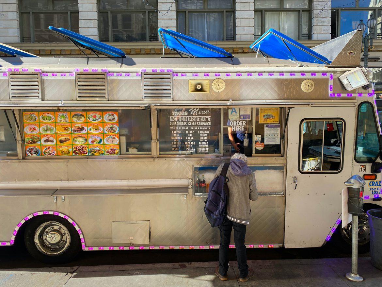Food Truck-opties voor uw volgende evenement