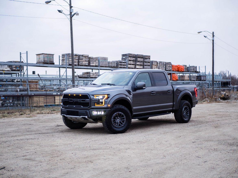 Ford F150 kopen – Hoe pak je het aan?