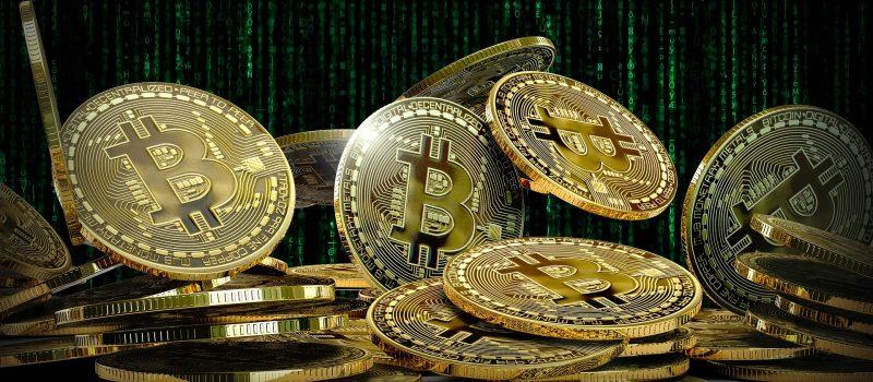 Koop bitcoins voor winst